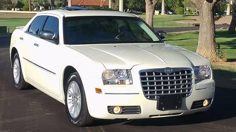2010 Chrysler 300 for sale at Car Mix Motor Co. in Phoenix AZ