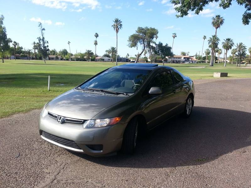 2008 Honda Civic for sale at Car Mix Motor Co. in Phoenix AZ