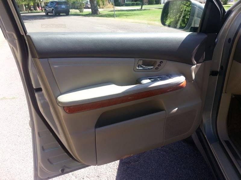 2004 Lexus RX 330 for sale at Car Mix Motor Co. in Phoenix AZ