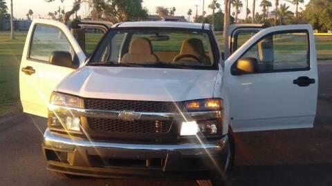 2008 Chevrolet Colorado for sale in Phoenix, AZ