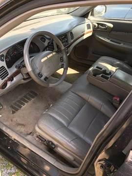 2007 Chevrolet Impala for sale in Charleston, SC
