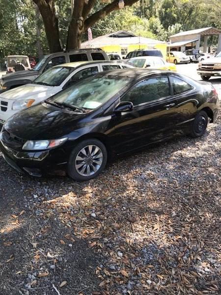 2009 Honda Civic for sale at Windsor Auto Sales in Charleston SC