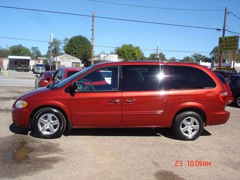 2007 Dodge Grand Caravan for sale in Conroe, TX