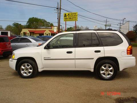 2006 GMC Envoy for sale in Conroe, TX