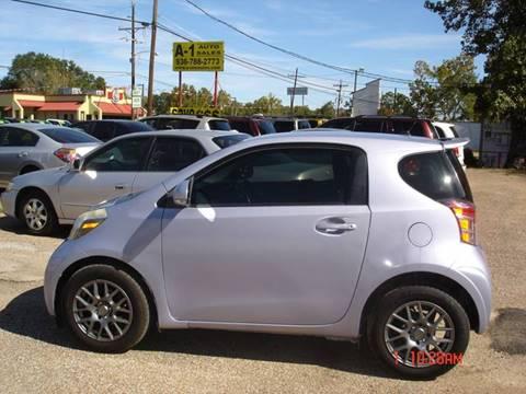 2014 Scion iQ for sale in Conroe, TX