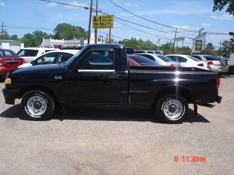 2000 Mazda B-Series Pickup for sale in Conroe, TX