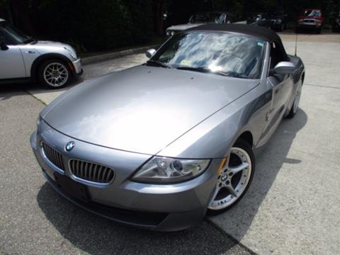 2007 BMW Z4 for sale in Midlothian, VA