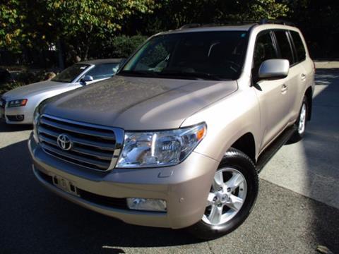 2010 Toyota Land Cruiser for sale in Midlothian, VA