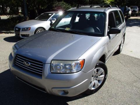 2008 Subaru Forester for sale in Midlothian, VA
