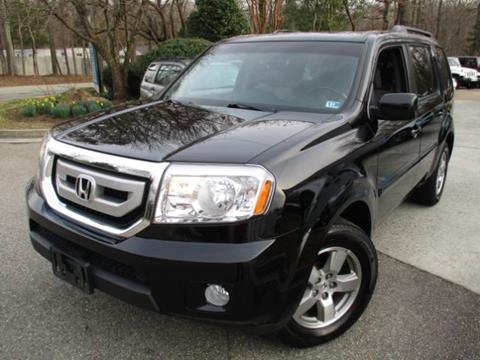 2011 Honda Pilot for sale in Midlothian, VA