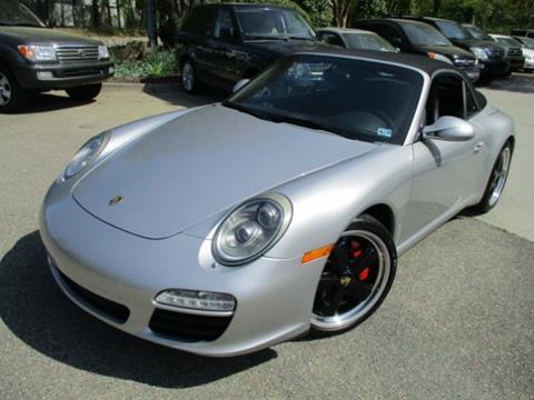 2010 Porsche 911 for sale in Midlothian, VA