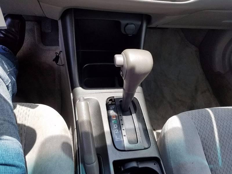 2003 Toyota Camry LE 4dr Sedan - La Porte TX