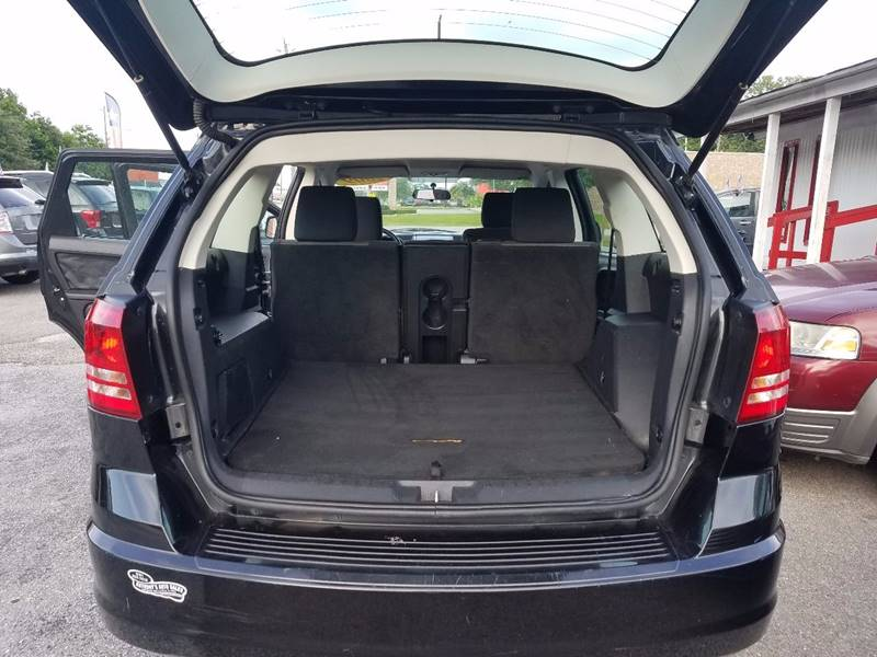 2009 Dodge Journey SE 4dr SUV - La Porte TX