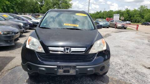 2007 Honda CR-V for sale at Anthony's Auto Sales of Texas, LLC in La Porte TX
