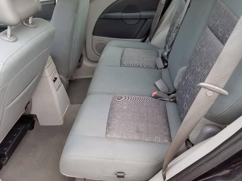 2008 Chrysler PT Cruiser 4dr Wagon - La Porte TX