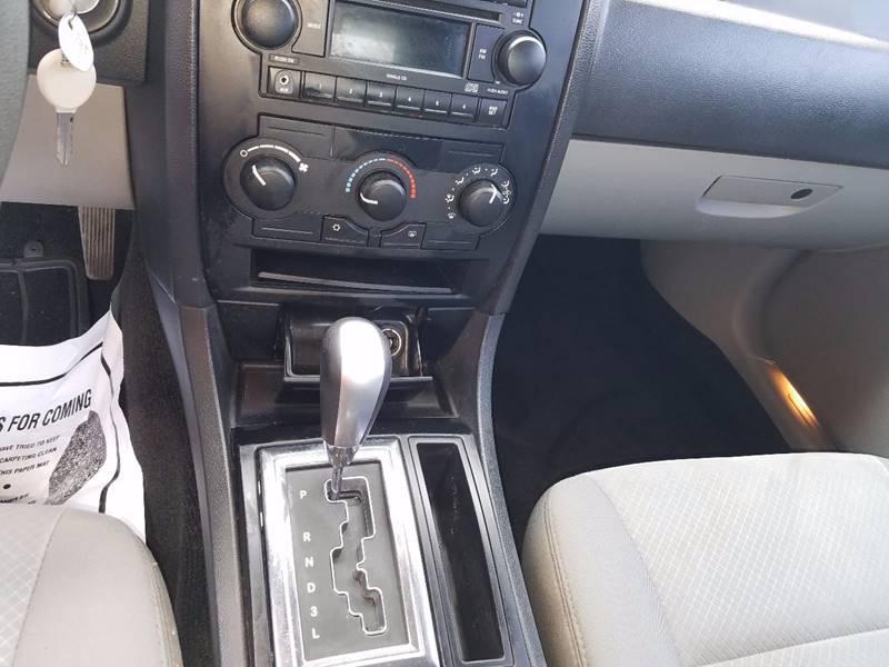 2007 Chrysler 300 4dr Sedan - La Porte TX