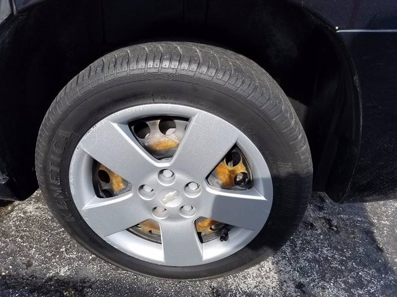 2011 Chevrolet HHR LS 4dr Wagon - La Porte TX
