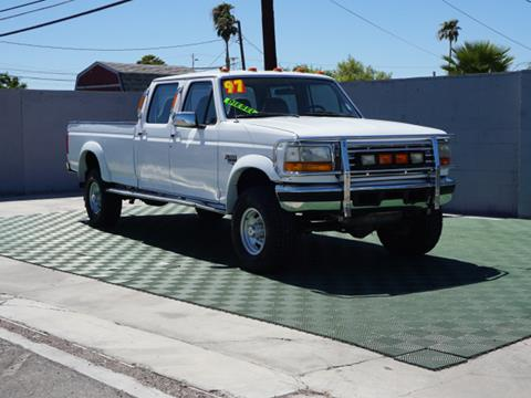 1997 Ford F-350 for sale in Las Vegas, NV