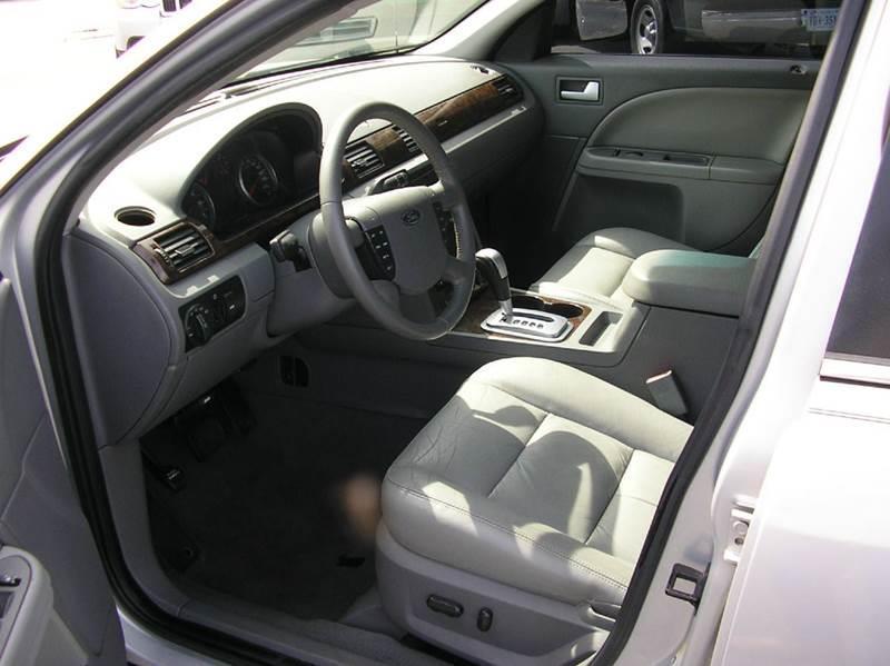 2005 Ford Five Hundred AWD SEL 4dr Sedan - Chesapeake VA