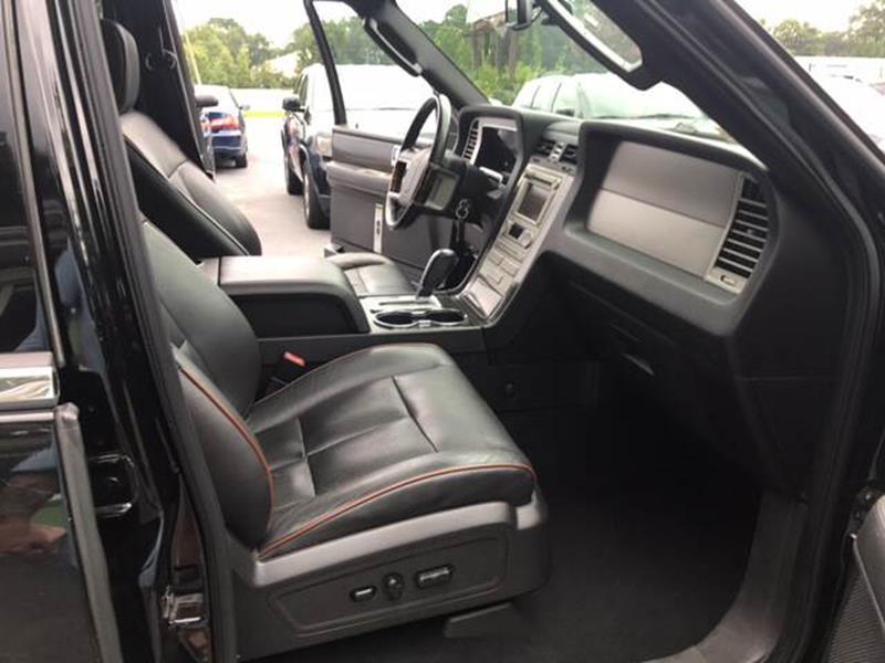 2007 Lincoln Navigator Ultimate 4dr SUV 4WD - Chesapeake VA