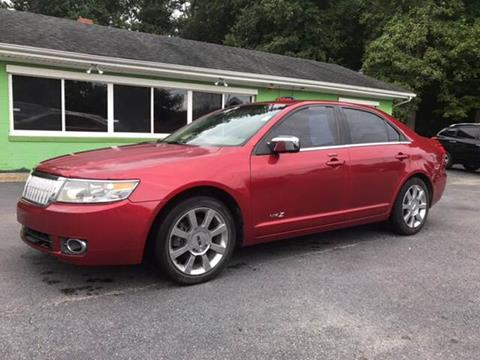 2008 Lincoln MKZ for sale in Chesapeake, VA