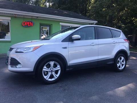 2013 Ford Escape for sale in Chesapeake, VA