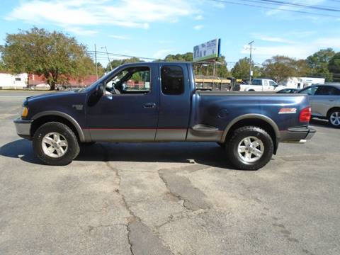 2003 Ford F-150 for sale in Chesapeake, VA