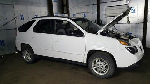 2005 Pontiac Aztek for sale in Canton, OH