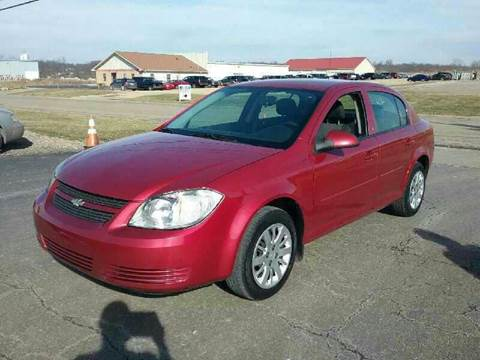 2010 Chevrolet Cobalt for sale in Canton, OH