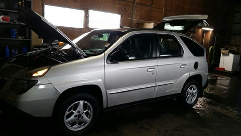 2005 Pontiac Aztek for sale in Canton, OH