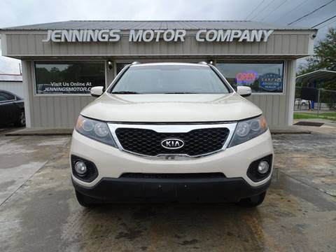 2011 Kia Sorento for sale in West Columbia, SC