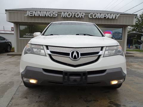 2009 Acura MDX for sale in West Columbia, SC