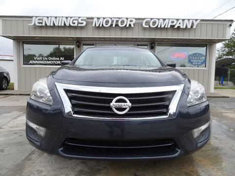 2013 Nissan Altima for sale in West Columbia, SC