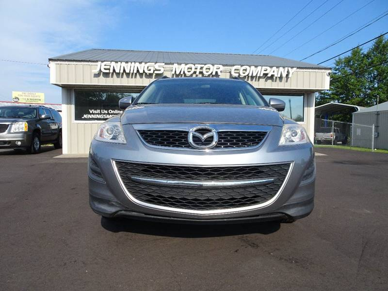 2012 Mazda CX 9 Sport 4dr SUV   West Columbia SC