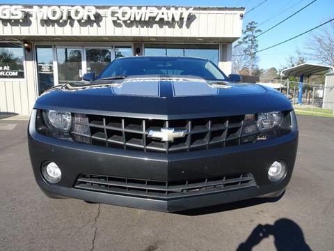 2013 Chevrolet Camaro for sale in West Columbia, SC