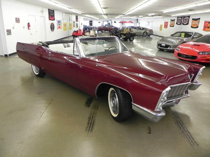 1968 Cadillac DeVille for sale at 121 Motorsports in Mount Zion IL