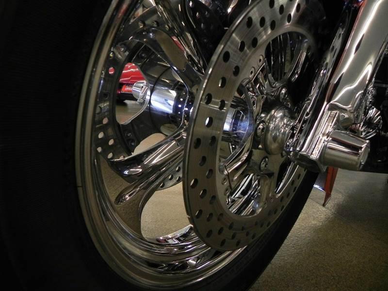 2004 Harley-Davidson Road King  photo