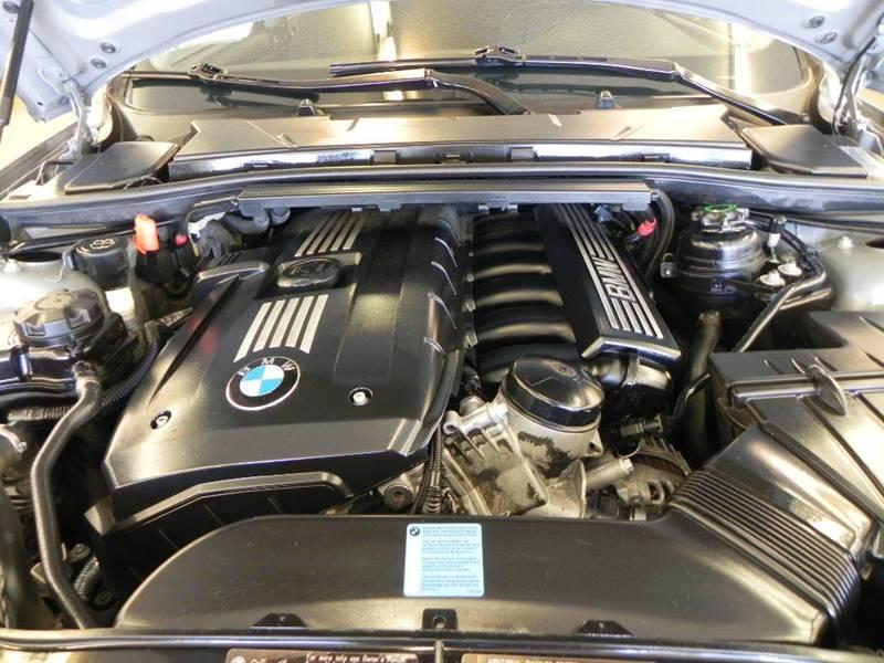 2007 BMW 3-Series 328i photo