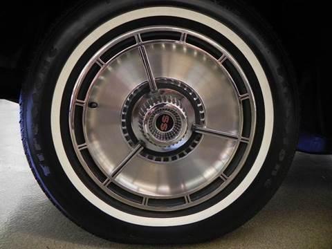 1964 Chevrolet Chevelle Malibu SS In Mt  Zion IL - 121 Motorsports