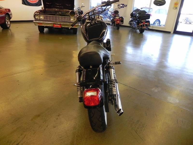 1999 Harley-Davidson XL 1200 Custom Sportster photo