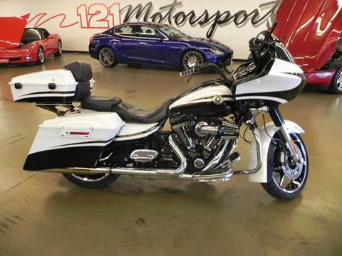 2012 Harley-Davidson Road Glide for sale at 121 Motorsports in Mount Zion IL