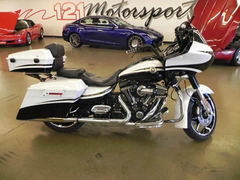 2012 Harley-Davidson Road Glide for sale in Mt. Zion, IL