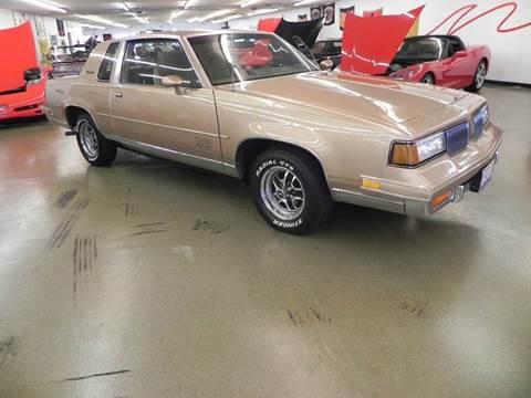 1988 Oldsmobile Cutlass Supreme for sale in Mt. Zion, IL