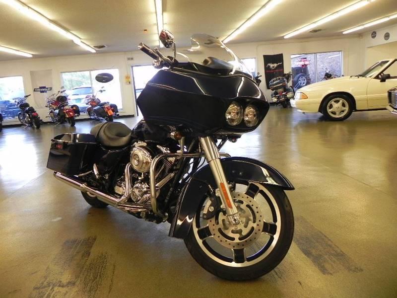2013 Harley-Davidson FLTRX Road Glide Custom photo