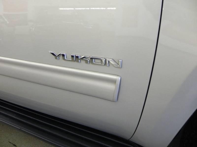 2010 GMC Yukon SLT photo