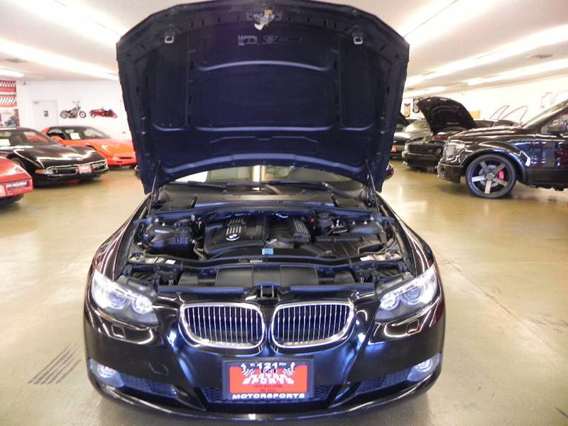 2010 BMW Legend 328i photo