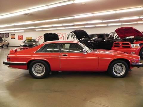 1990 Jaguar XJ-Series for sale at 121 Motorsports in Mt. Zion IL