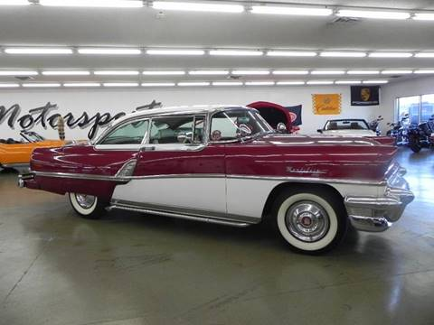 1955 Mercury Montclair for sale in Mt. Zion, IL