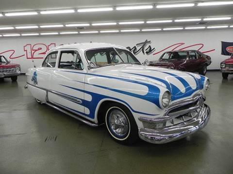 1950 Ford Tudor for sale in Mt. Zion, IL