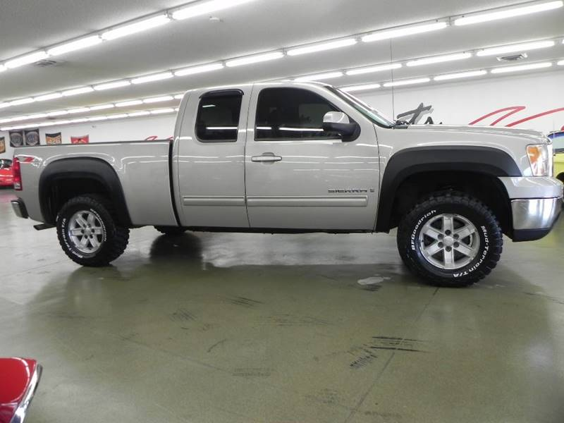 2007 GMC Sierra 1500 Work Truck photo